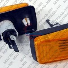 Повторитель поворота ГАЗ-3102,31029,3110 жёлтый (О