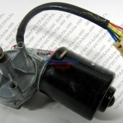 Мотор стеклоочистителя ГАЗ-3309 ЗИЛ (КЗАЭ)