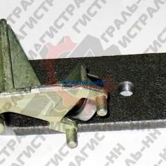 Механизм сдвижной двери средний ГАЗ-2705 3221 2217