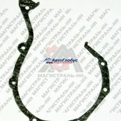 Прокладка передней крышки распредшестерен УМЗ-417