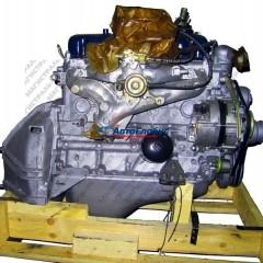 Двигатель УМЗ-4215 ГАЗ-3302 (АИ-92) 103 л.с.