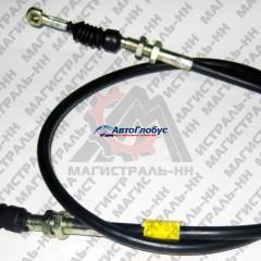 Трос центрального тормоза ГАЗ-3307 3306 3309 (4301