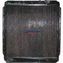 Радиатор охлаждения (2-рядный) Оренбург ГАЗ-3307 3308 3309