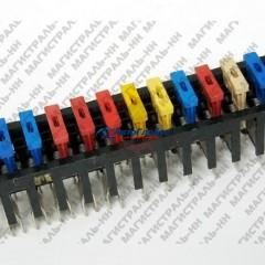 Блок предохранителей ПР-13 ГАЗ-3110, 31105, 3302 (ГАЗ)