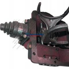 Крышка КПП верхняя в сборе УАЗ-3160 н/об (Автодета