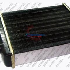 Радиатор отопителя ПАЗ-3205 алюм. (Теплообменник)