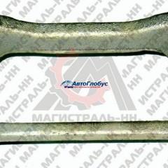 Основание скобы суппорта ГАЗ-3110 31105, 3302-2217