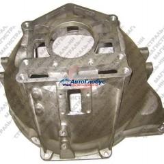 Картер сцепления ММЗ-245 ГАЗ-33081, 3309 (колокол) (ГАЗ)