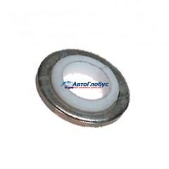 Кольцо уплотнительное форсунки фторопластовое ЗИЛ-5301,ММЗ-245