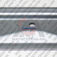 Крышка боковая (толкателей) УАЗ-421  УМЗ