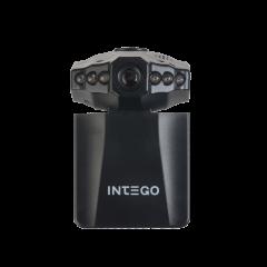 """Видеорегистратор Intego VX-127A (экран 2,4"""", ИК подсветка, угол обзора 90)"""