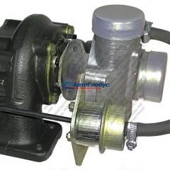 Турбокомпрессор ГАЗ-3309,3308  дв.Д-245.7 ЕВРО-3 (ТКР-6,5.1-09.03)