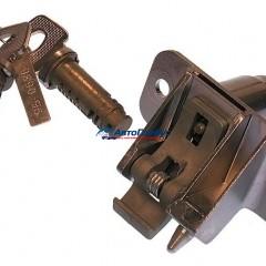 Личинки замков двери и багажника (кт. 3 шт.) ВАЗ-2108 (ДААЗ)