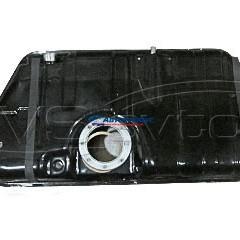 Бензобак ВАЗ-2108-14,21103 инжектор голый (толстая шпилька) н.о. (ДСК)
