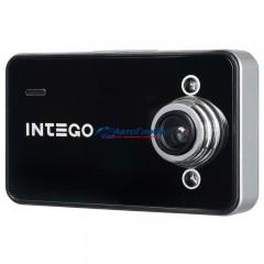 """Видеорегистратор Intego VX-135HD (экран 2,4"""", ИК подсветка, микрофон, угол обзора 90)"""