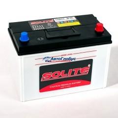 Аккумулятор 95 а.ч. SOLITE (о/п) (гладкий)