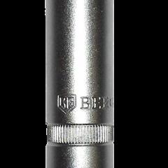 Головка *14 мм 1/2 свечная (12 гранная) BERGER