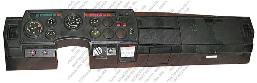 панель приборов на газ 3309 купить