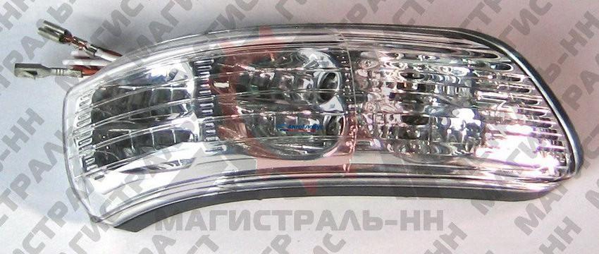 зеркала правый ГАЗ-31105.