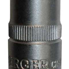 Головка *19 мм 1/2 торцевая BERGER Super Lock (6 гранная)