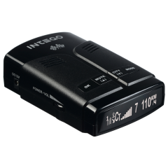 Антирадар Intego Grand Prix Platinum (OLED дисплей с компасом и модулем GPS)