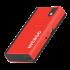 Пуско-зарядное устройство Intego AS-0215 портативное (11000 мАч, пусковой ток 200А)