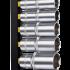 """Набор головок 6 гранных 1/2 """" удлиненных BERGER Super Lock (5 предметов)"""