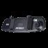 """Зеркало внутрисалонное со встроенным видеорегистратором Intego VX-410MR (выносная камера, экран 4,3"""""""