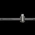 """Вороток 110 мм 1/4"""" BERGER (Т-образный)"""