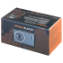 Видеорегистратор с радар-детектором Intego Blaster (сенсорный экран,голосовое оповещение, модуль GPS