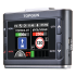Антирадар Intego Topgun (четырехцветный дисплей, 2,3 дюйма, голосовое оповещение, модуль GPS)