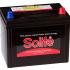 Аккумулятор 85 а.ч. SOLITE (о/п)