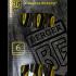 Набор отверток часовых BERGER (6 предметов)