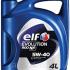 Масло ELF моторное 5W40 Evolution NF 5л. (синтетика)