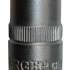 Головка *17 мм 1/2 торцевая BERGER Super Lock (6 гранная)