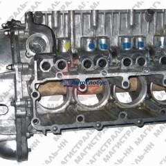 Блок цилиндров ЗМЗ-511 с картером ГАЗ-53 (3307) ЗМЗ