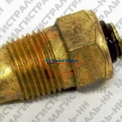 Датчик температуры (аварийный) ГАЗ, УАЗ (ТМ111) (под клемму)