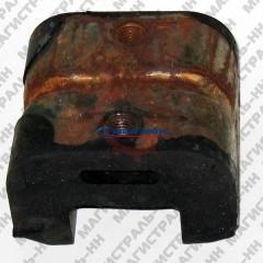 Подушка двигателя П-образная (копыто) ГАЗ-53 ПАЗ (