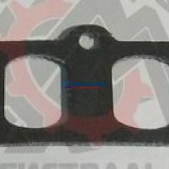 Прокладка коллектора ЗМЗ-402 (Фритекс)