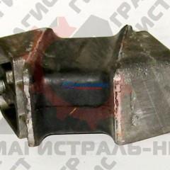 Подушка двигателя передняя  двиг.245, двиг.560 ЯРТ