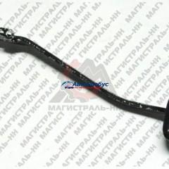 Педаль сцепления ГАЗ-2410-31105 3306-4301 (ГАЗ)