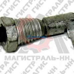 Выключатель сигнализации стояночного тормоза ВК409 ГАЗ-3110, 3302