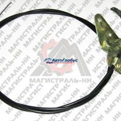 Трос капота ВАЗ 2110 Димитровград