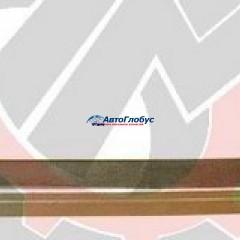 Трубка топливная ВАЗ-2110-12 дв.1,5л.(обратка) магистральная (резьба-резьба)