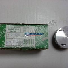 Поршень кт. (4 шт.) (ВАЗ) 82,5 ВАЗ-2170 с пальцем
