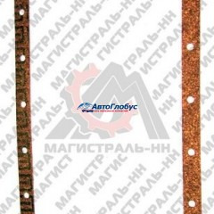 Прокладка поддона (пробковая 1235) САМОРИМ дв.402