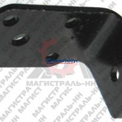 Кронштейн двигателя ГАЗ-3309 ММЗ-245 передний (ГАЗ)
