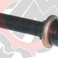 Выключатель сигнала торможения ГАЗ-31029, 3302, 3307, ВАЗ (ВК15)