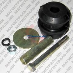 РК опоры двигателя (передний) ГАЗ- 3307 (ГАЗ)