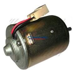 Мотор отопителя с крыльчаткой 12 V ПАЗ-3205 (КЗАЭ)